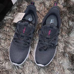Cloud foam sneakers